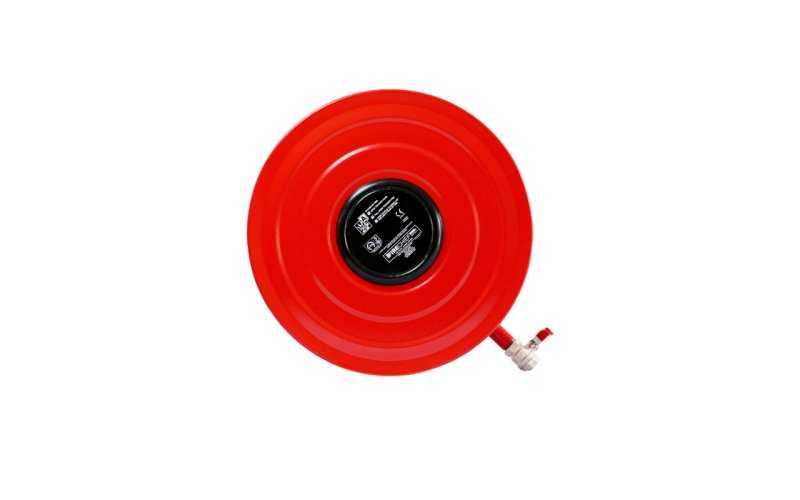 19mm Fixed Hose Reel – Manual