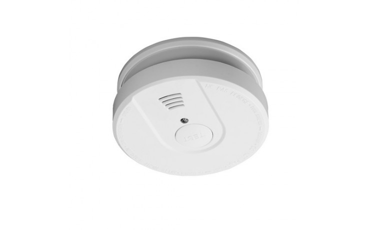 Domestic Smoke Detector