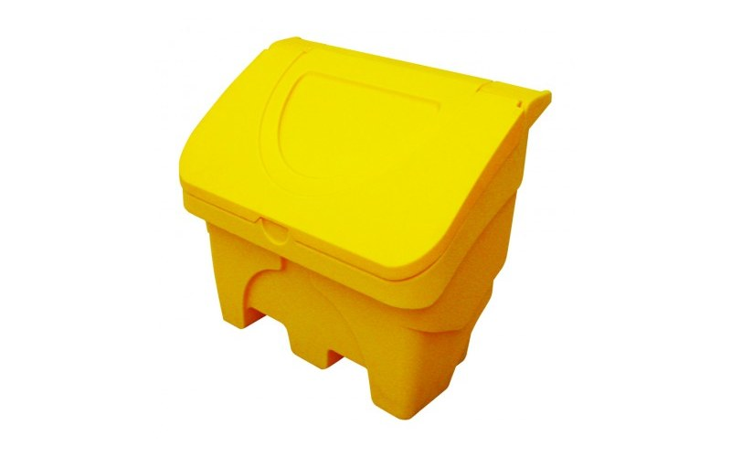 Rotationally Moulded 130L Grit Bin