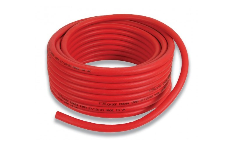 19mm X 30mtr Fire Hose (FH19/30)
