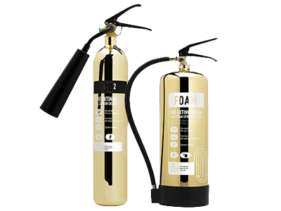 Contempo Extinguishers