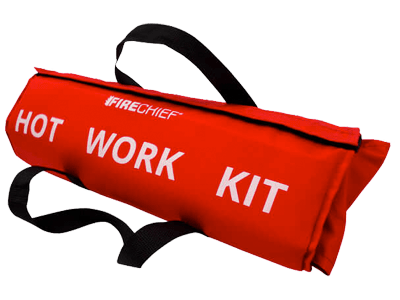 Hot Works Kit