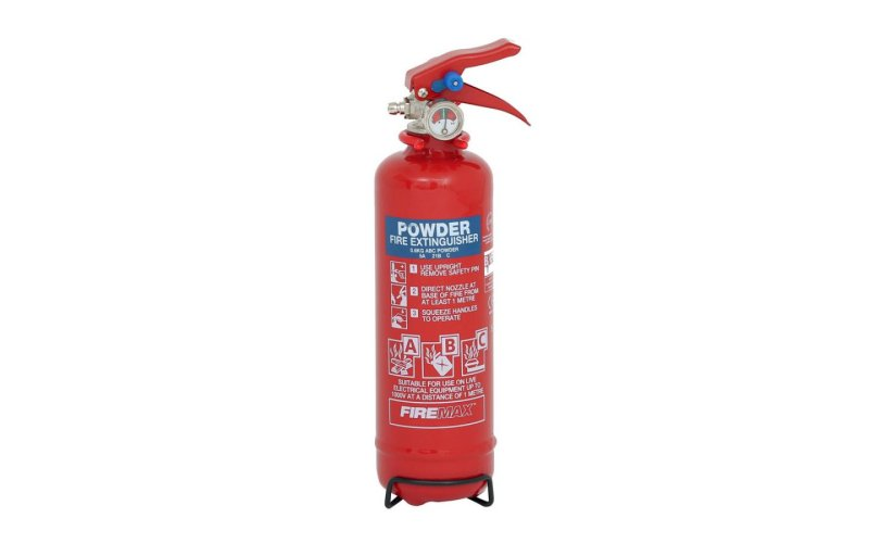 Domestic Fire Extinguisher 600G ABC Powder