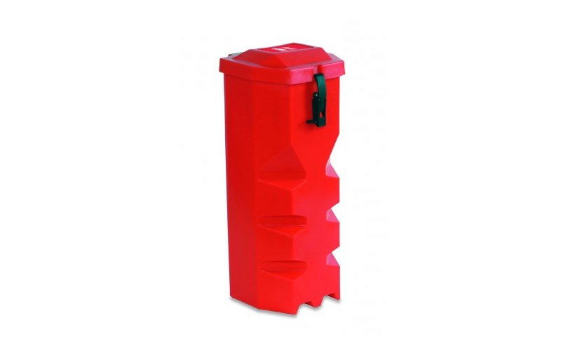 Lorry Fire Extinguisher Box (9kg)