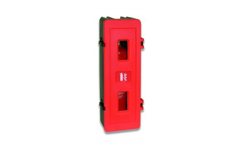 Large Single Fire Extinguisher Cabinet