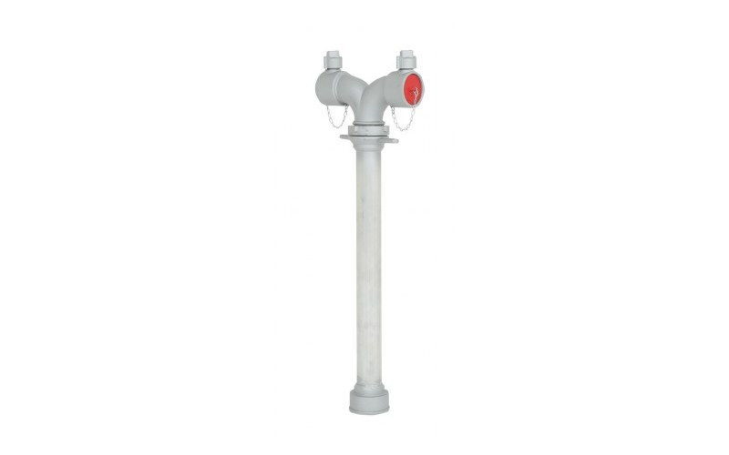 Double Head Brigade Standpipe